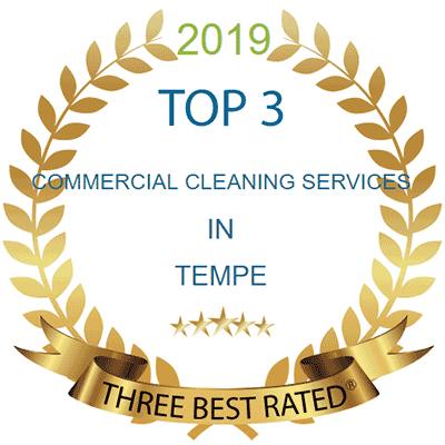 Commercial Cleaning Services - 3 Best Rated